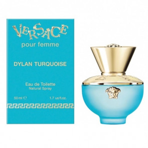 Versace Dylan Turquoise 50ML