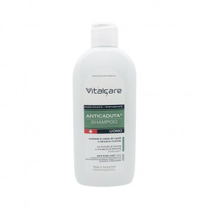 Vitalcare Swiss Uomo Shampoo Anticaduta 250ML