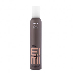 Wella Eimi Shape Control Styling Mousse Extra Forte 300ML