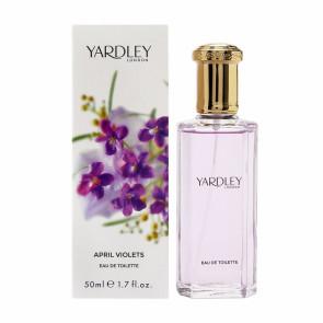 Yardley April Violets 50ML