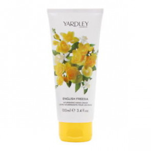 Yardley English Freesia Crema Mani 100ML