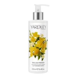 Yardley English Freesia Lozione Corpo 250ML