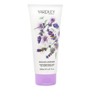 Yardley English Lavender Bagnoschiuma 200ML