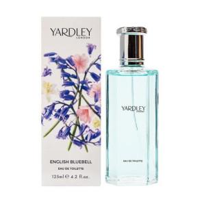Yardley English Bluebell 125ML