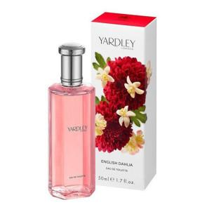 Yardley English Dahlia 50ML