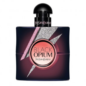Yves Saint Laurent Black Opium Storm Illusion Limited Edition 50ML