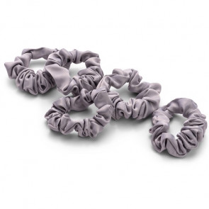 Zoe Ayla Silky Sleep Scrunchies 5PZ