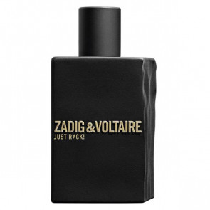 Zadig & Voltaire Just Rock For Him 50ML