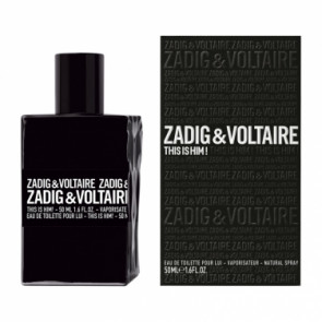 Zadig & Voltaire This Is Him! 50ML