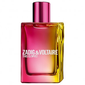 Zadig & Voltaire This Is Love! Pour Elle 30ML