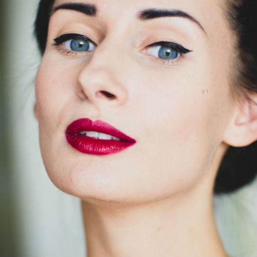 Occhi chiari: il make-up consigliato