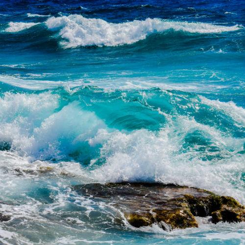 Profumi ozonici, acquatici e marini per lui