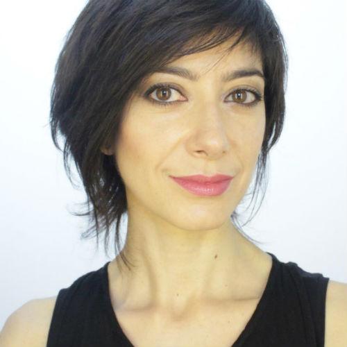 Make-up per over 40