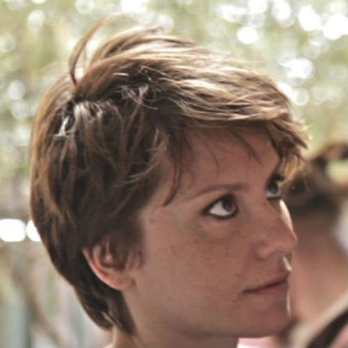 Eva Pau: quattro chiacchiere con una make-up artist