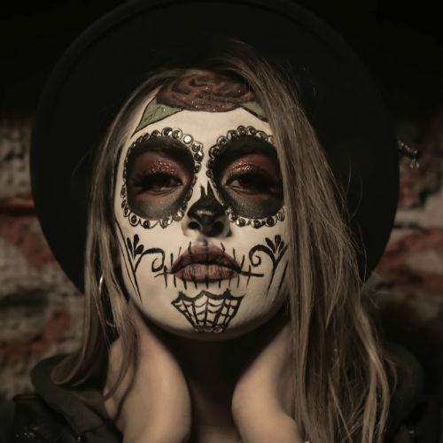 Make-up Halloween: realizza questi facili look per il giorno più