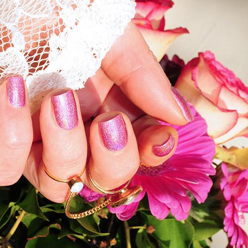 Unghie gioiello: le nail art più belle da copiare