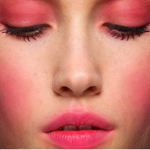 Matchy matchy make-up: il ritorno del trucco monocolore