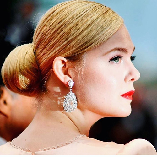 Cannes 2019: i migliori beauty look delle star day by day