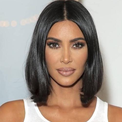I capelli di Kim Kardashian: scopri il taglio a caschetto corto