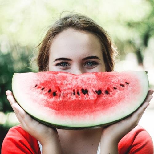 Come depurare il corpo con i benefici dell'anguria