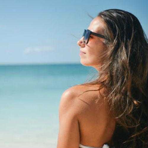 Beauty routine del rientro: come prolungare l'abbronzatura