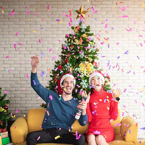 Profumi: i migliori 10 per lei e per lui da regalare a Natale