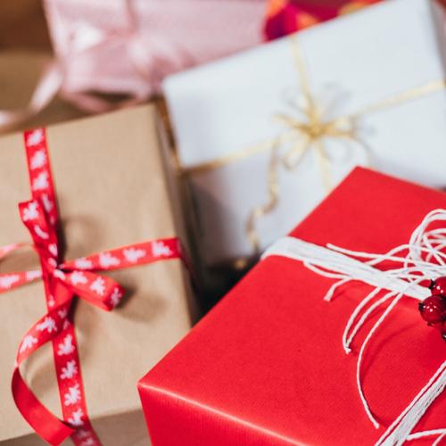 Regali low-cost per il Natale 2019