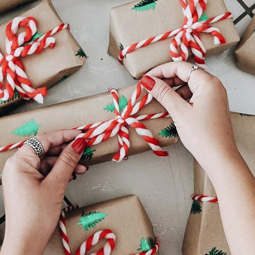 Unghie Natale 2019: 6 nail art per le feste