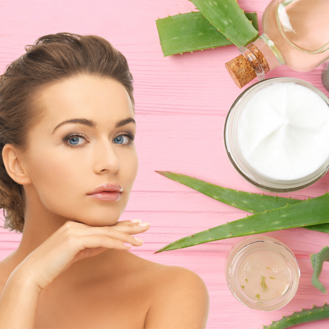 ALOE VERA: PROPRIETA' E BENEFICI DI UN ALLEATO DEL BEAUTY CARE