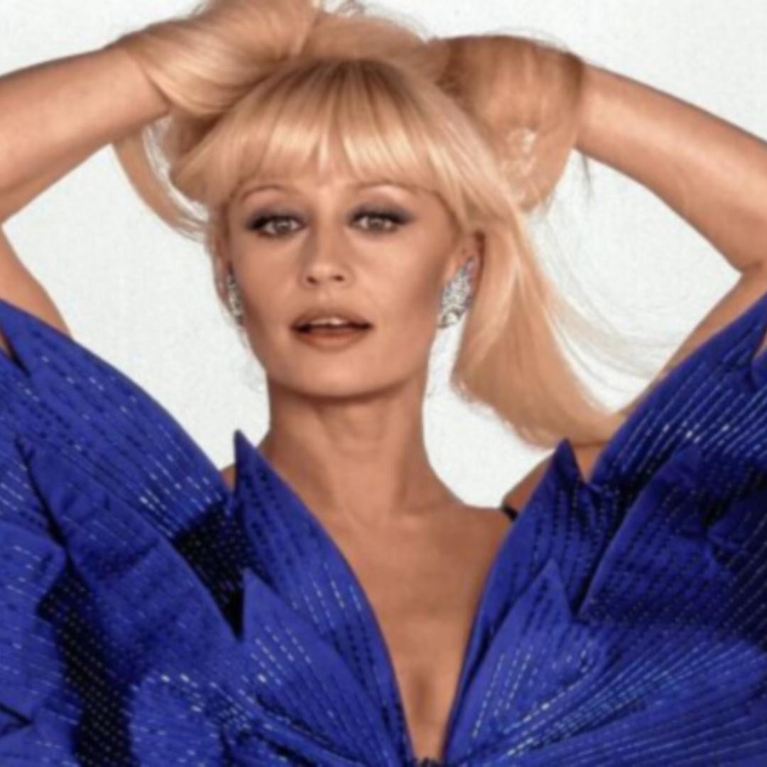 Raffaella Carrà, una star che brillerà per sempre