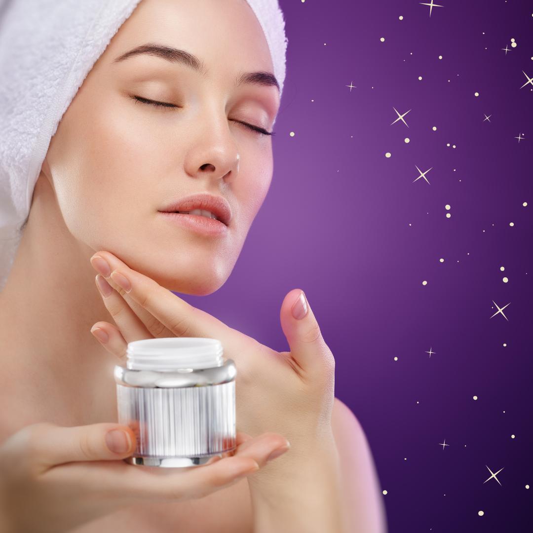 L'importanza della crema notte