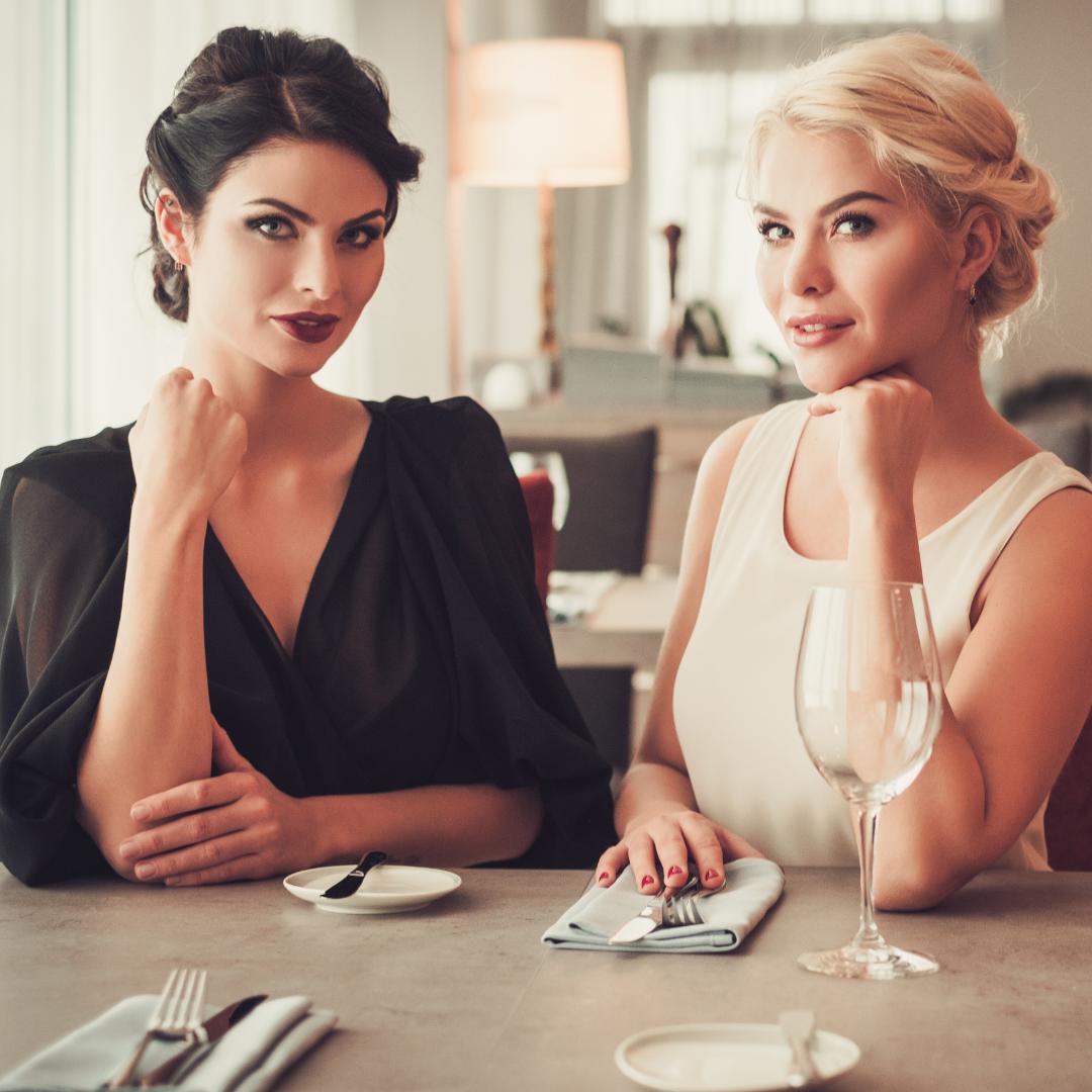 Il Galateo del Make-Up: le regole da rispettare