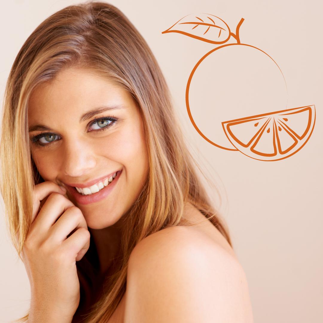 Vitamina C, la regina dei cosmetici