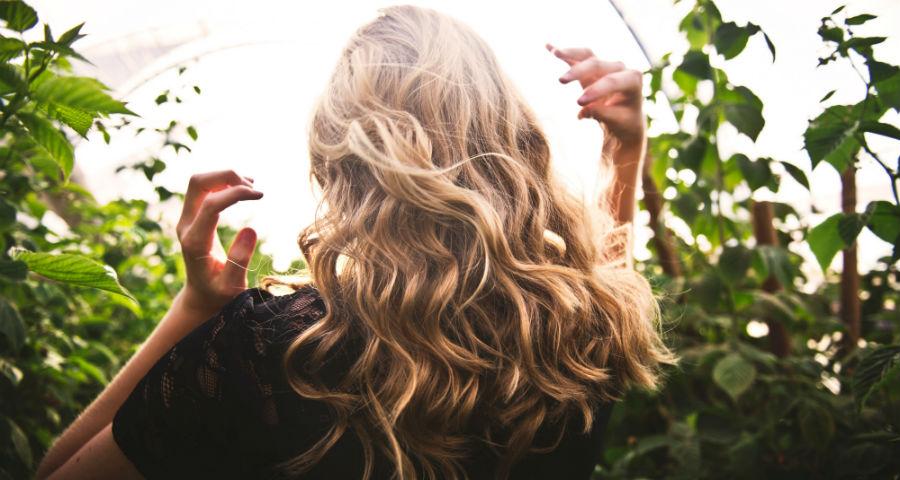 capelli mare