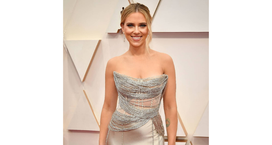 oscar 2020 beauty look