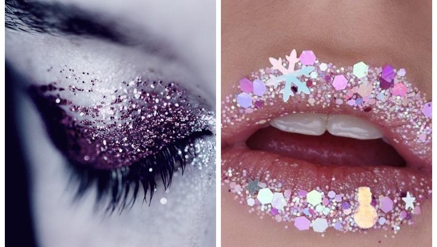 make up capodanno