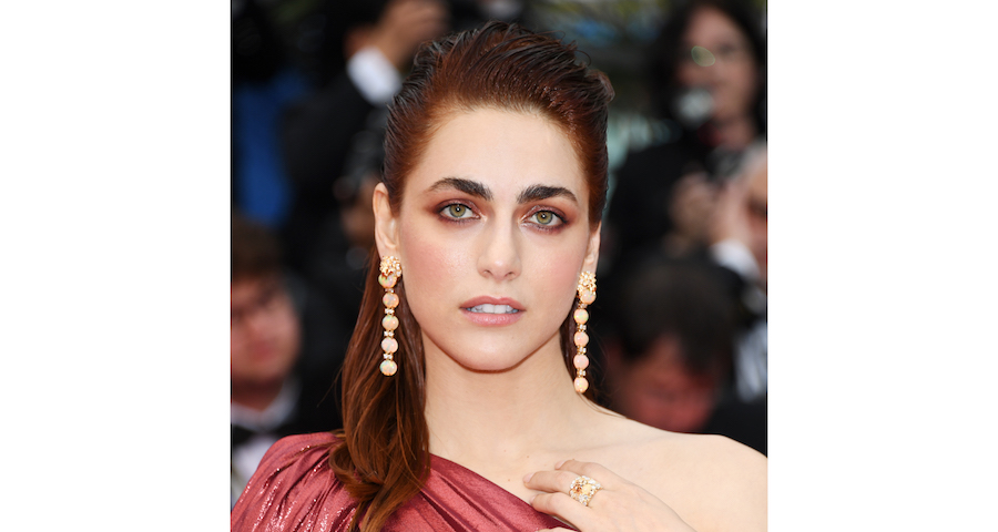 Beauty look cannes 2019