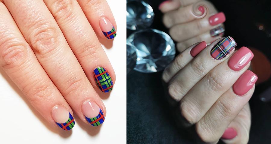 Smalti autunno 2019: le tendenze per la manicure autunnale