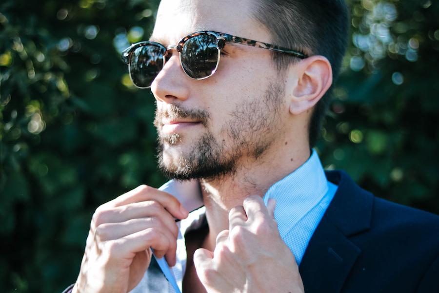 Differenza tra profumo e colonia: guida ai tipi di profumo per uomo