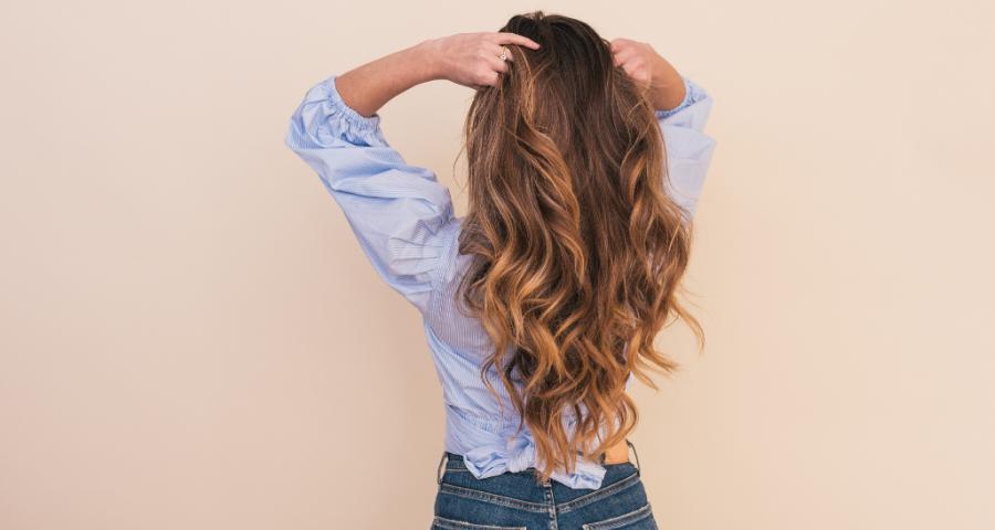 cura capelli a casa