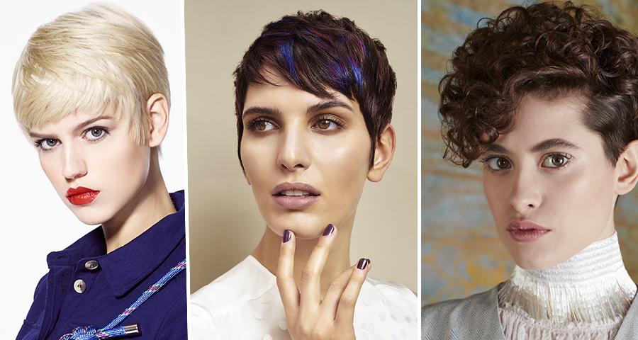 Tagli capelli donna primavera estate 2019
