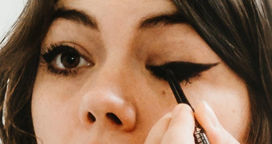 eyeliner come applicarlo