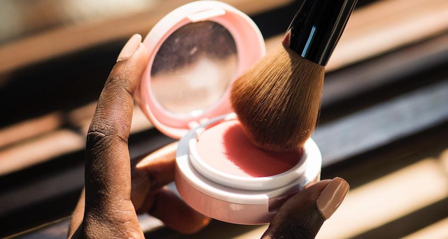 blush come usarlo