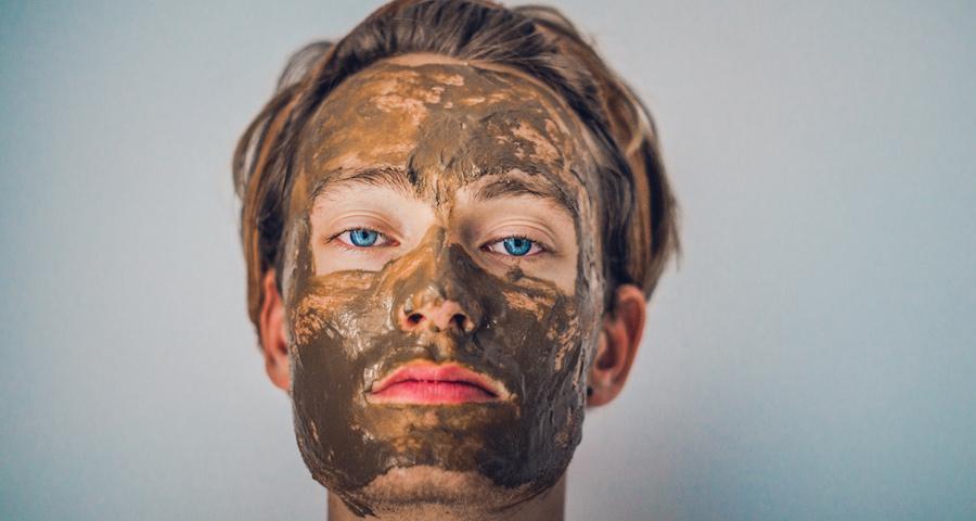 inquinamento e pelle