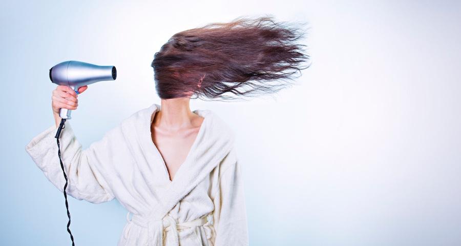 caduta capelli donna